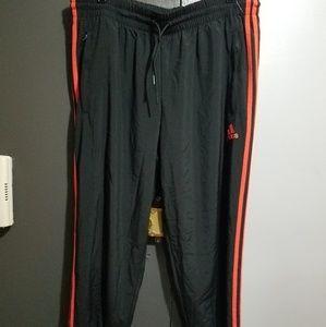 Adidas Tapered Leg Pants
